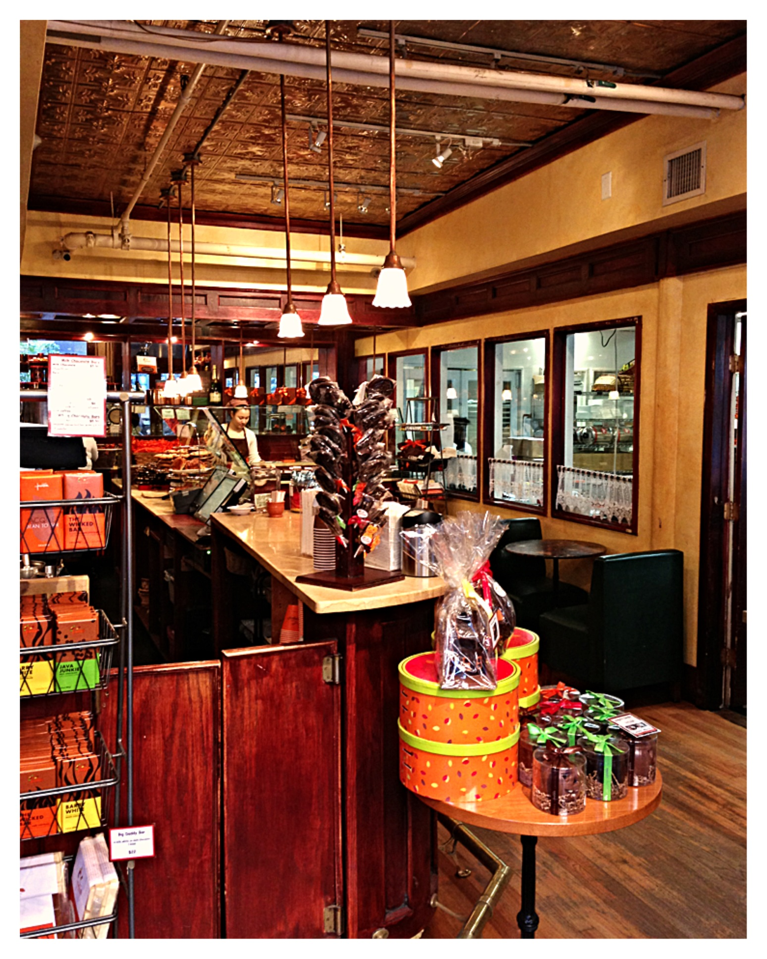Jacques Torres Chocolate | Sprung On Food