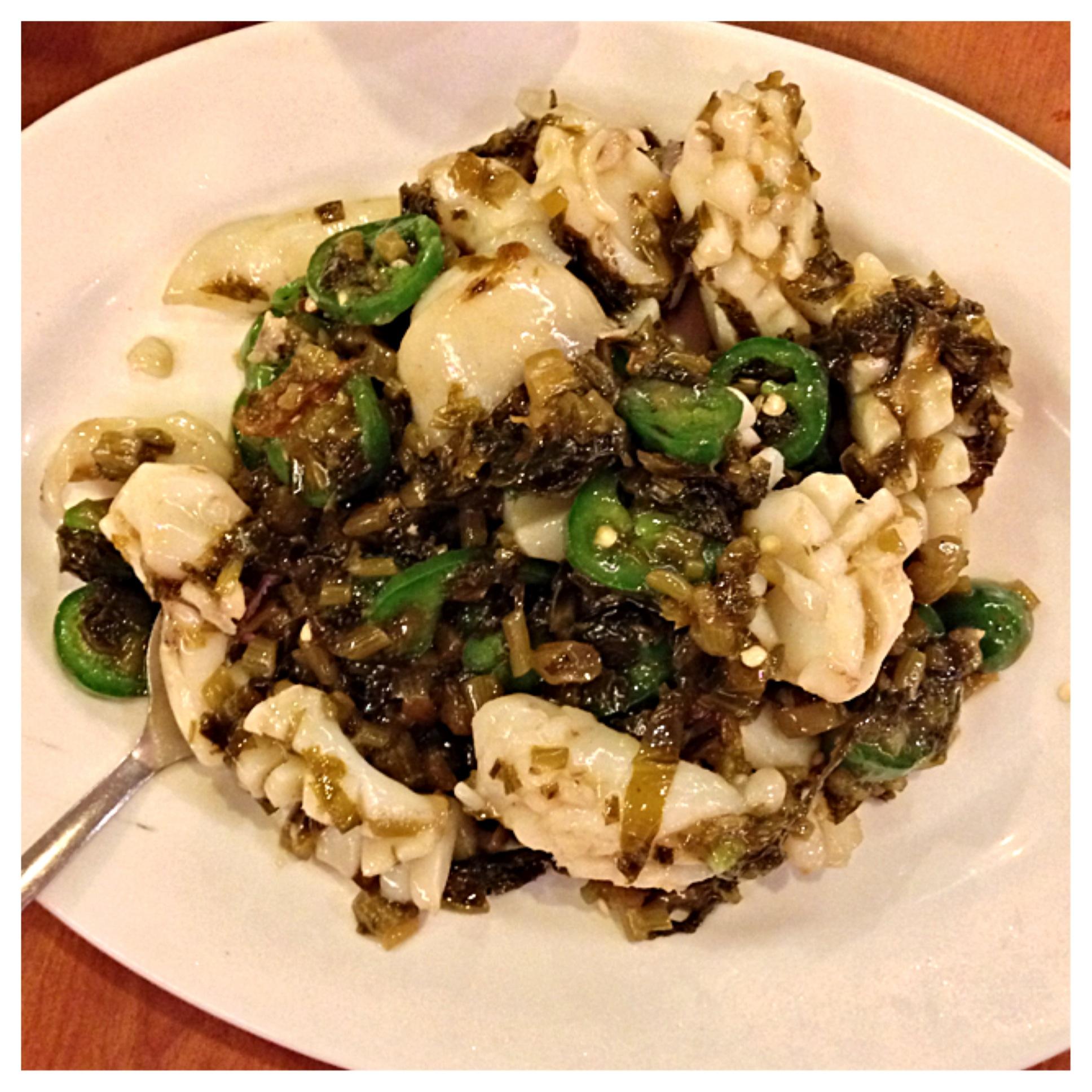 Soup Dumpling Joes Shanghai Languageen: Joe's Shanghai